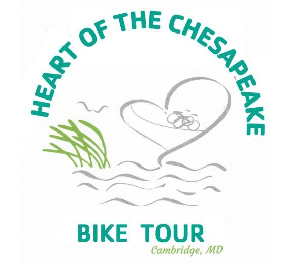 Heart of the Chesapeake Bike Tour