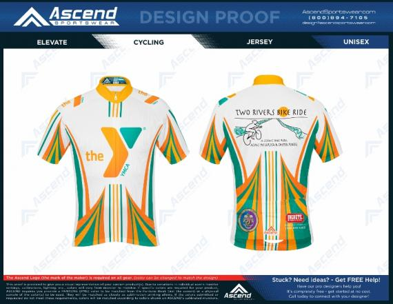 TRBR Commemorative Jersey