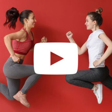 YMCA Y360 YouTube Channel